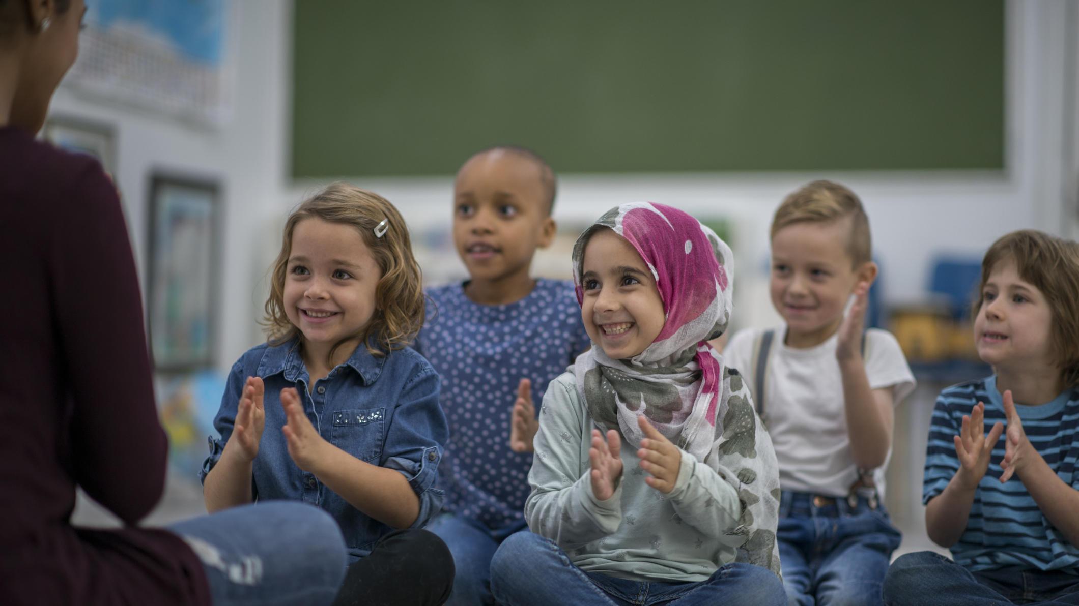 Bildergebnis für christlich-muslimische Kita öffnet im August