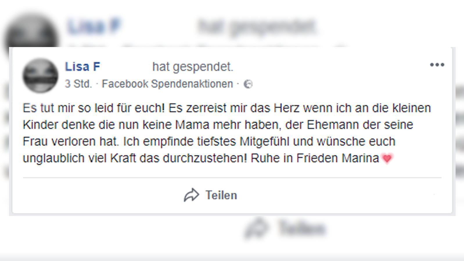 Dreifach-Mama an Tankstelle in Mühldorf am Inn totgequetscht: Jetzt ...