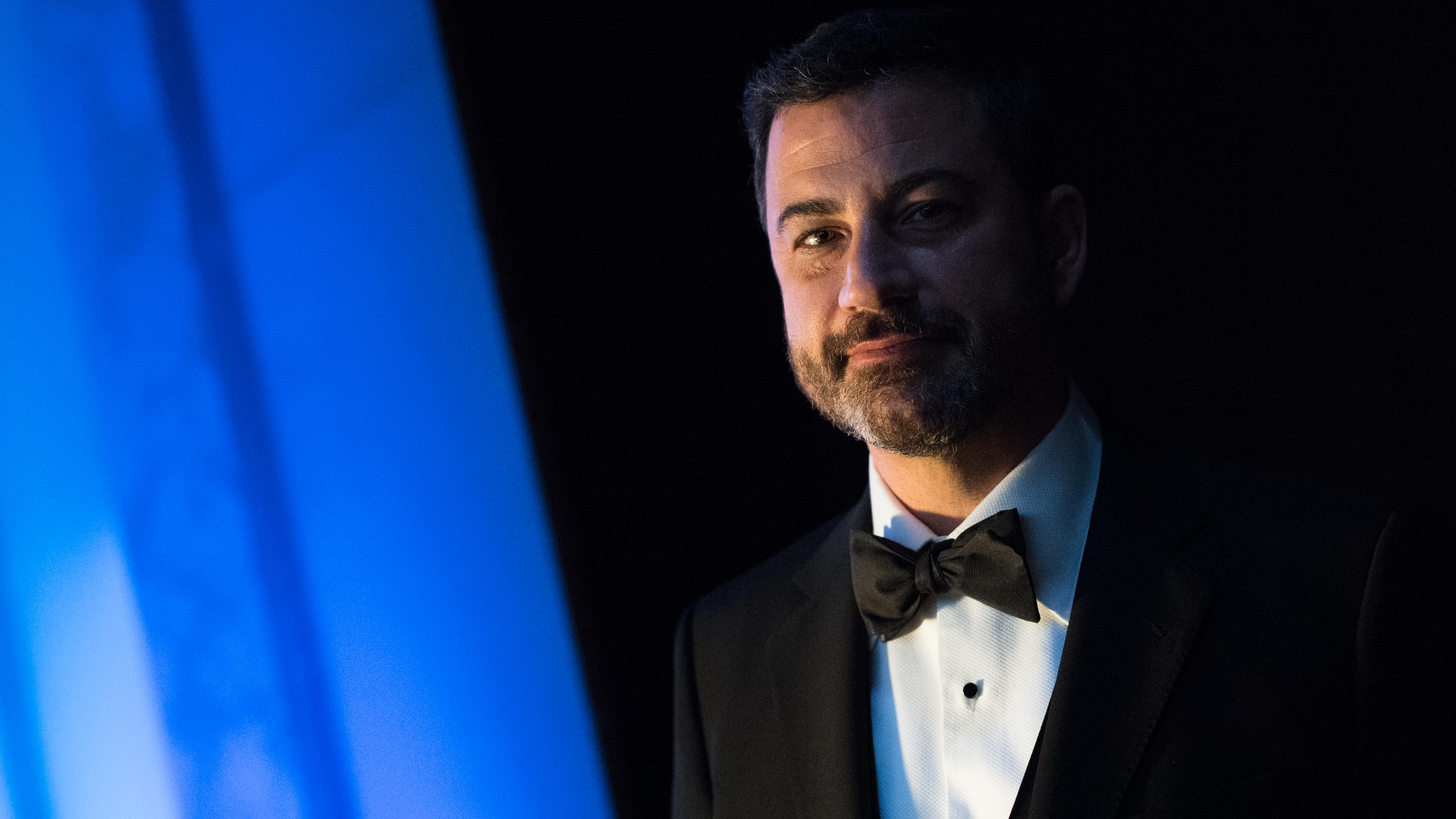 Jimmy Kimmel bei den American Film Awards 2018