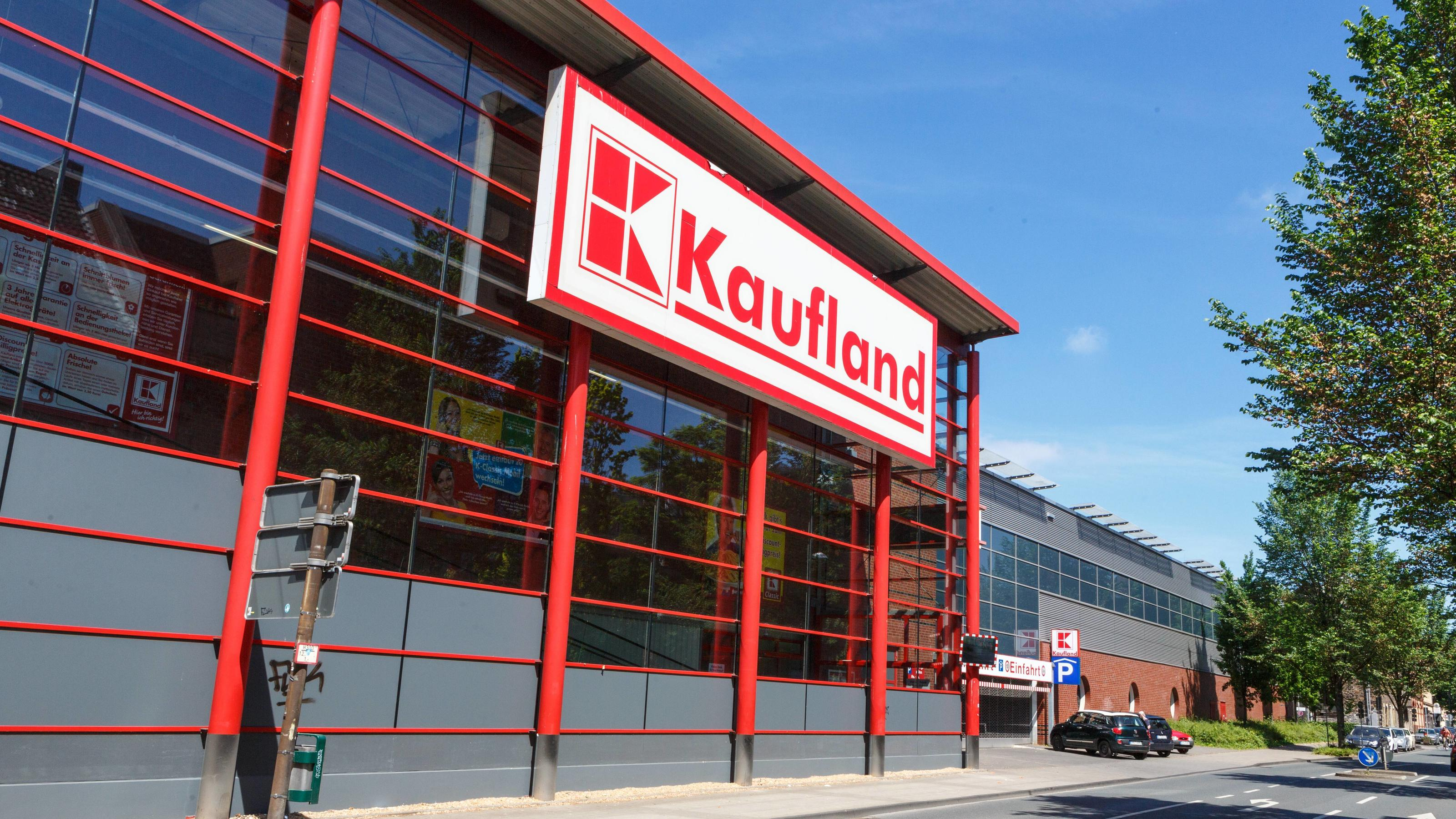 Von Knorr bis Langnese: Kaufland verbannt Unilever-Produkte