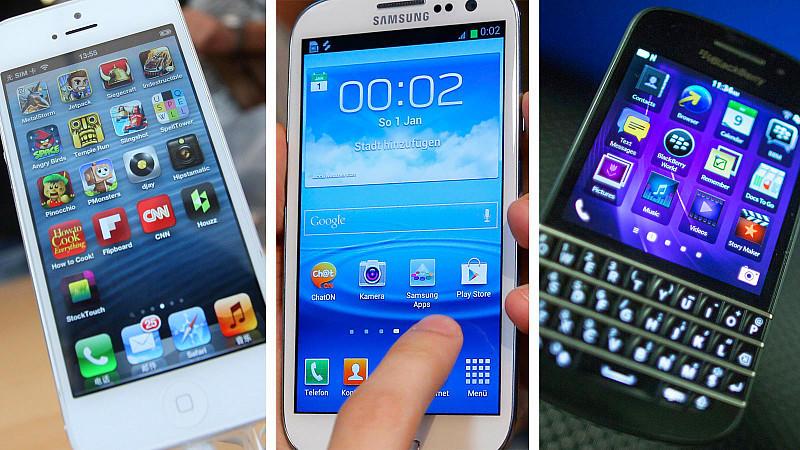 smartphones im preis leistungs test top smartphones gibt. Black Bedroom Furniture Sets. Home Design Ideas