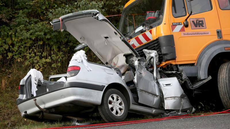 Unfall Königstein Taunus Heute