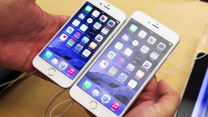 Alternative Zu Iphone  Plus
