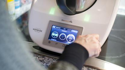 Thermomix Test Traditionelle Zubereitung Gegen Kuchenmaschine Was
