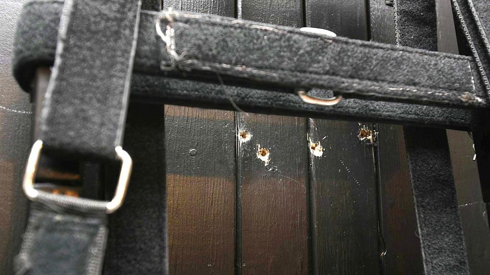 utah will todeskandidaten wieder an die wand stellen hinrichtungen durch erschie ung r cken n her. Black Bedroom Furniture Sets. Home Design Ideas