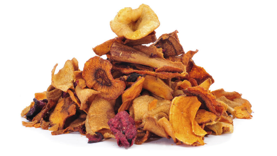 Gesunde Chips