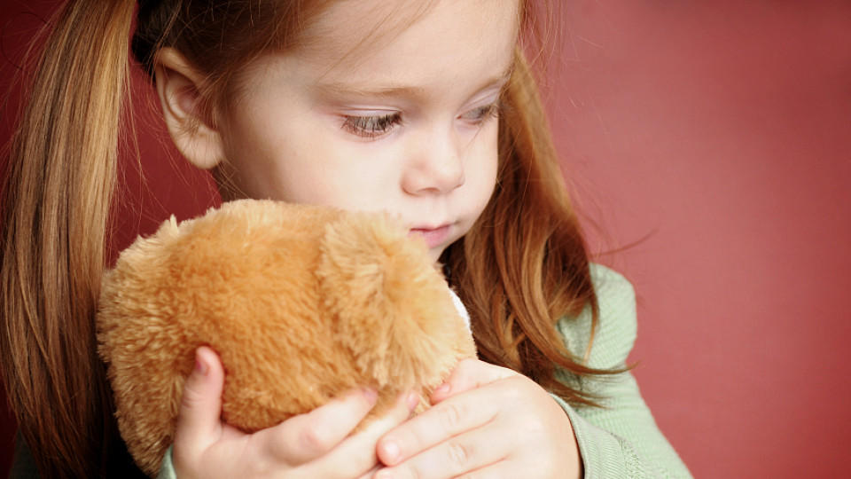 Kinderdemenz Wenn das eigene Kind plötzlich alles vergisst