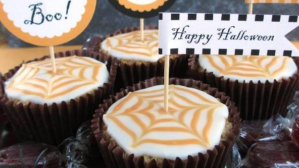 Rezept kekse halloween