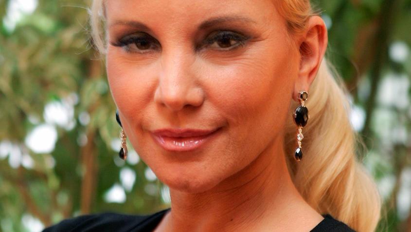 Tatjana Gesell Nackt