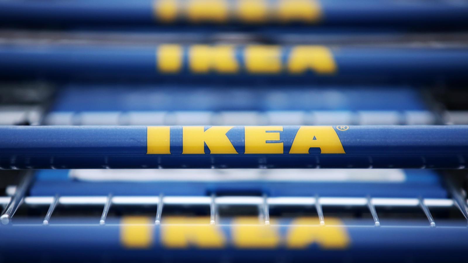 mann scheitert an aufbau einer ikea-küche - und zertrümmert sie ... - Aufbau Ikea Küche