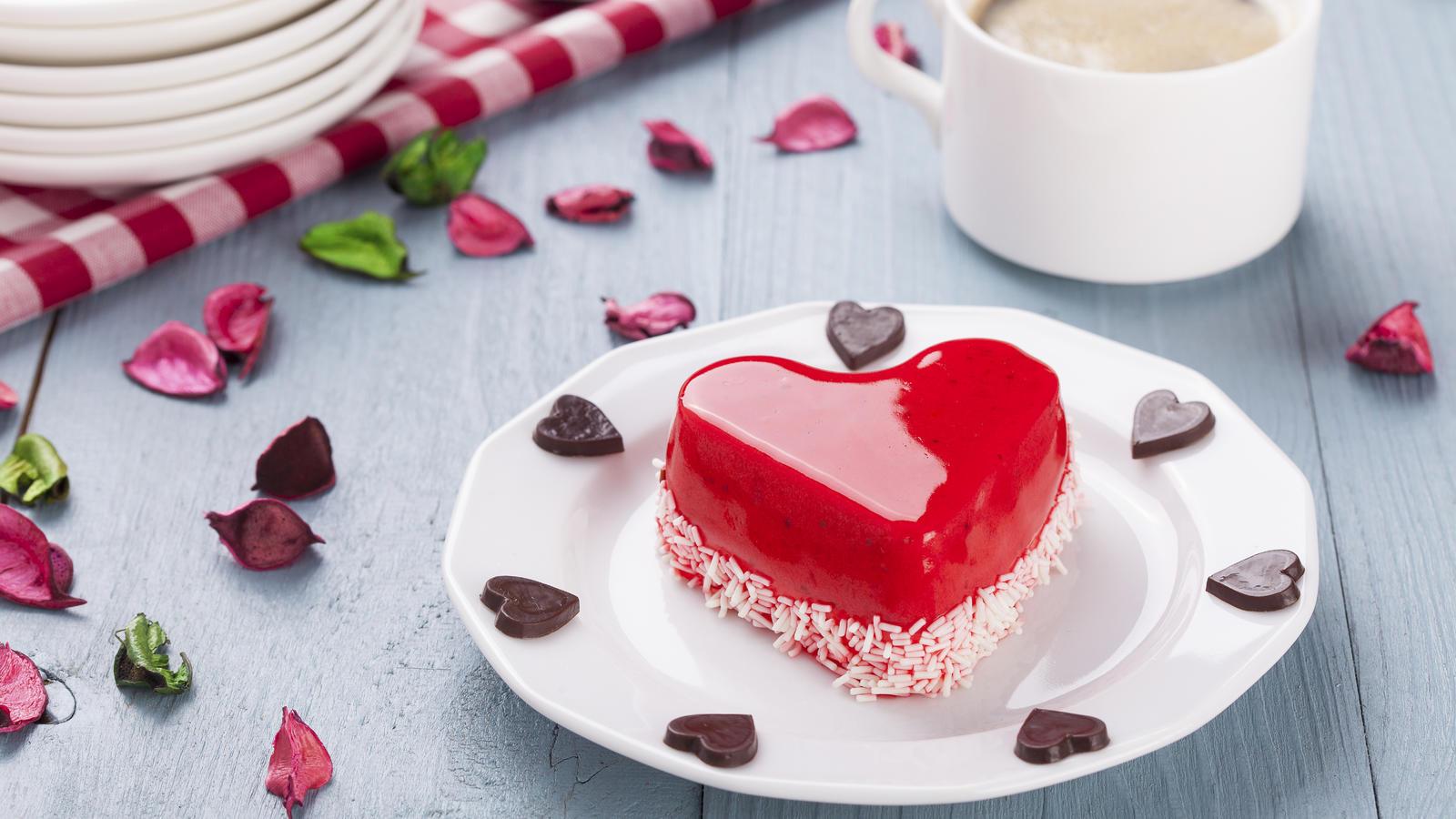 Kuchen Herz