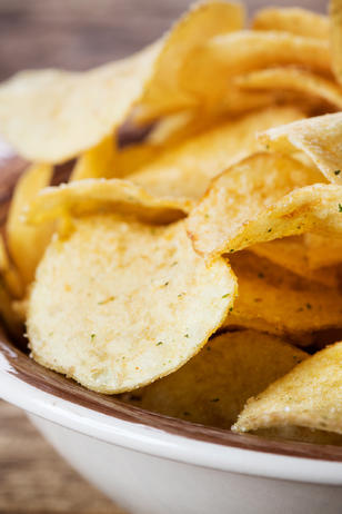 Chips und Chips-Alternativen