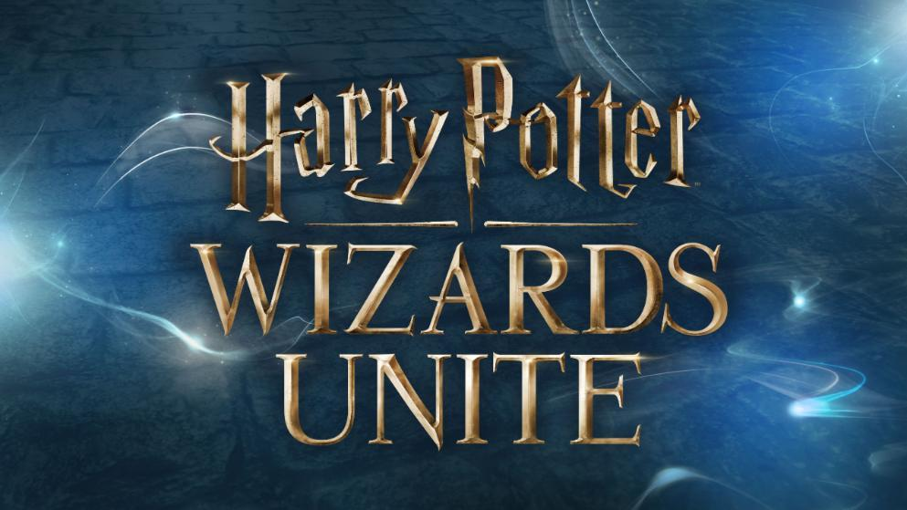 Niantic kündigt Harry Potter: Wizards United an