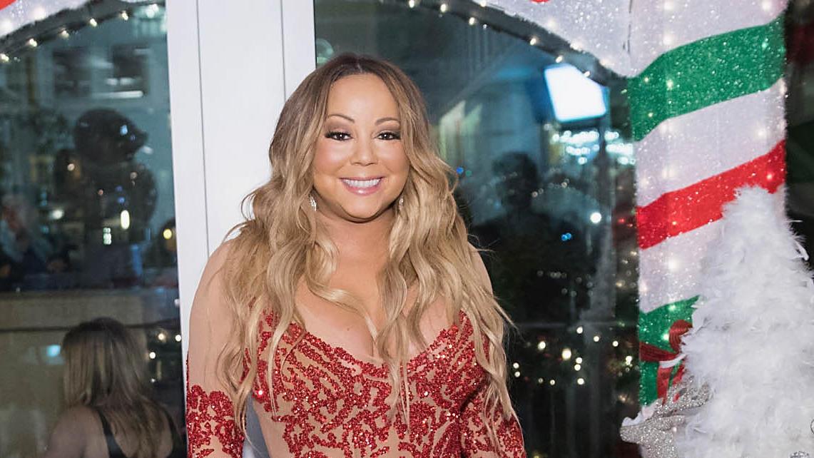 Mariah Carey zu krank für die Bühne: Weihnachtskonzerte noch weiter ...