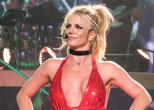 Britney Spears: Tour in Europa