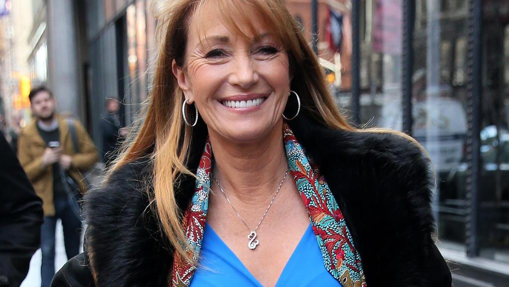 Jane Seymour Schauspielerin