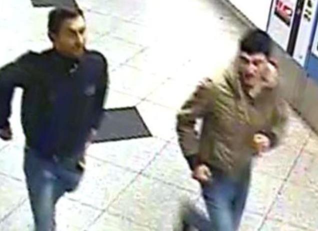München: Männer verprügelt