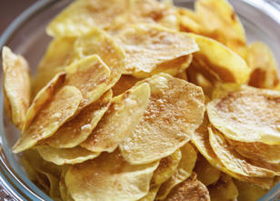 'Funny Frisch'-Chips