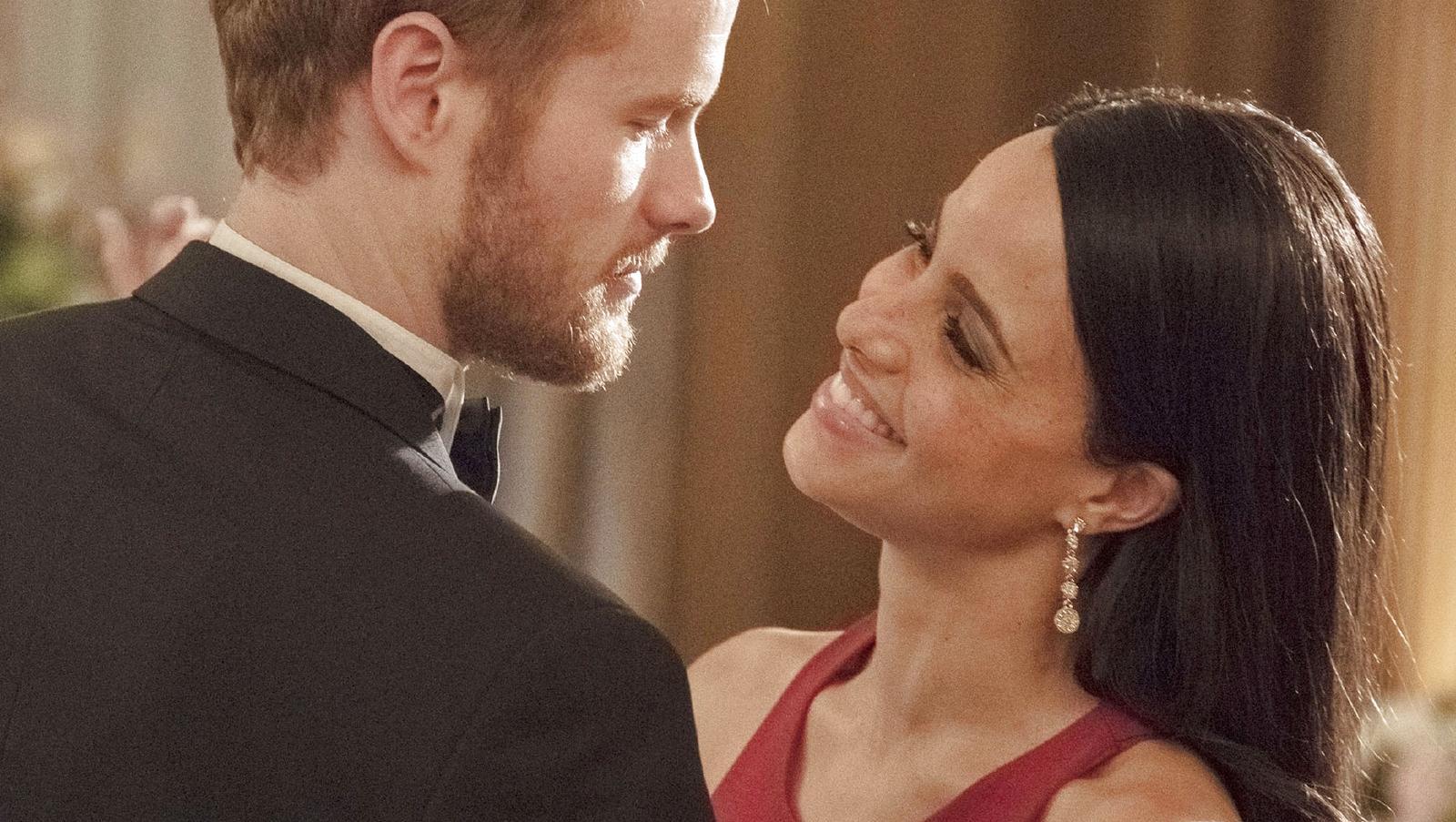 Eine Königliche Romanze Film