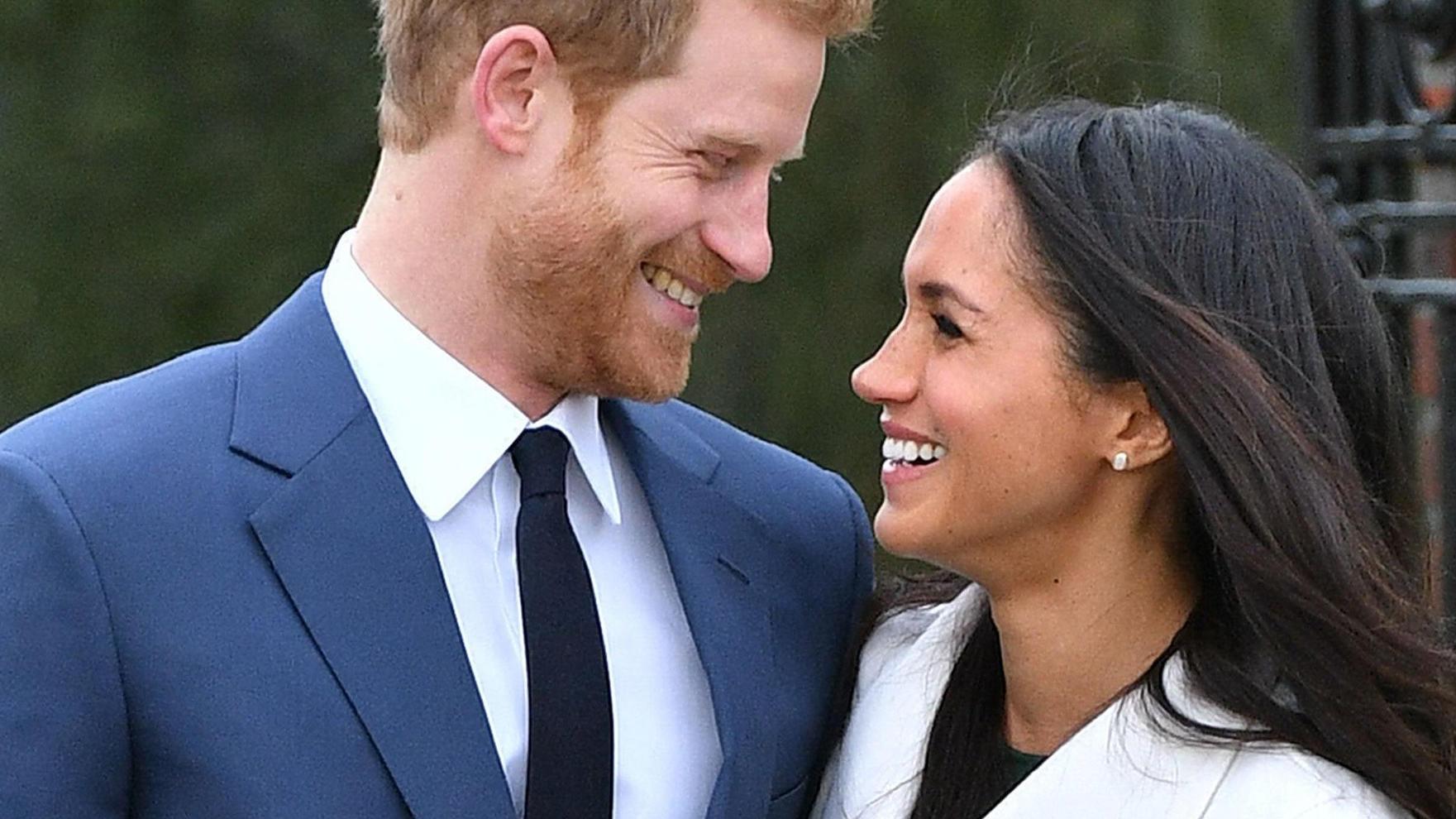 Prinz Harry & Meghan Markle: Das ist der genaue Zeitplan für die ...