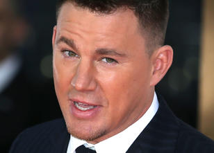 Channing Tatum raus aus Hollywood