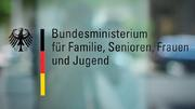 Familienministerin