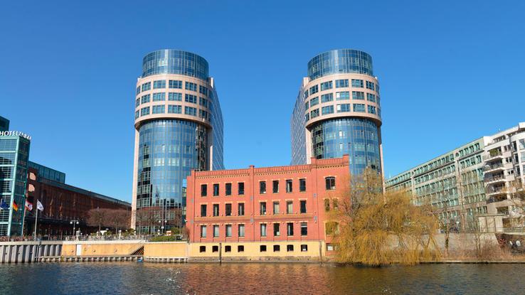 Innenministerium Deutschland