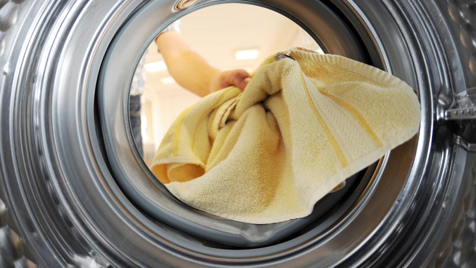 waschmaschine reinigen das hilft wenn die w sche stinkt. Black Bedroom Furniture Sets. Home Design Ideas