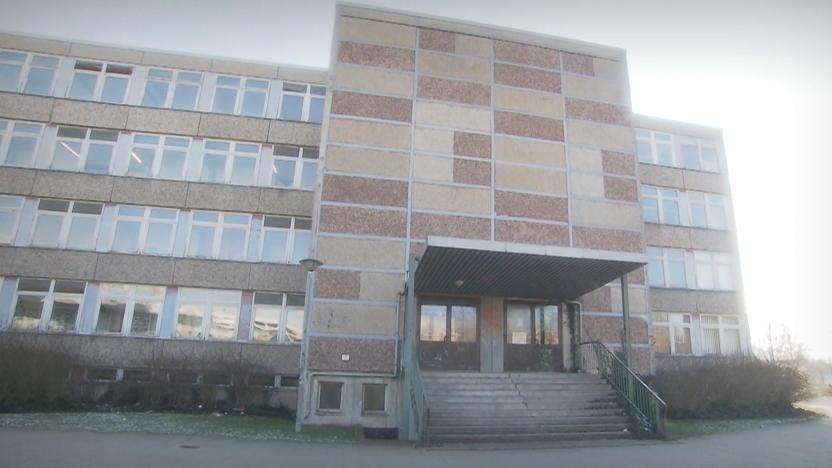 84 Oberschule