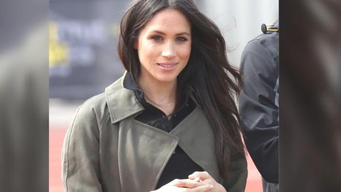 Herzogin Kate, Meghan Markle & Co.: Diesen royalen Dresscode müssen ...